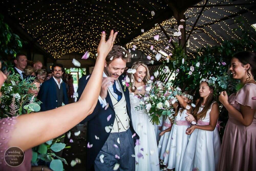 Cripps Stone Barn Wedding 14