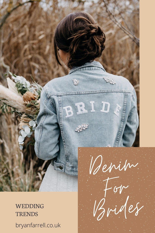 Denim Brides 1
