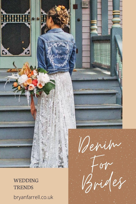 Denim Brides 2