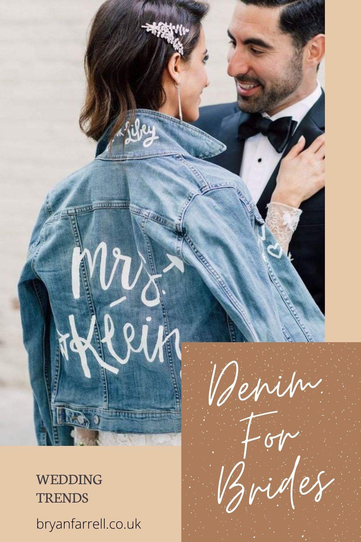 Denim Brides 3