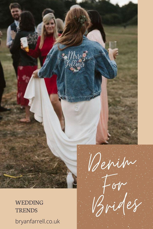 Denim Brides 4