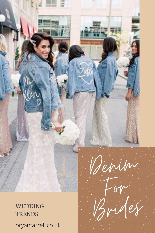 Denim Brides 5
