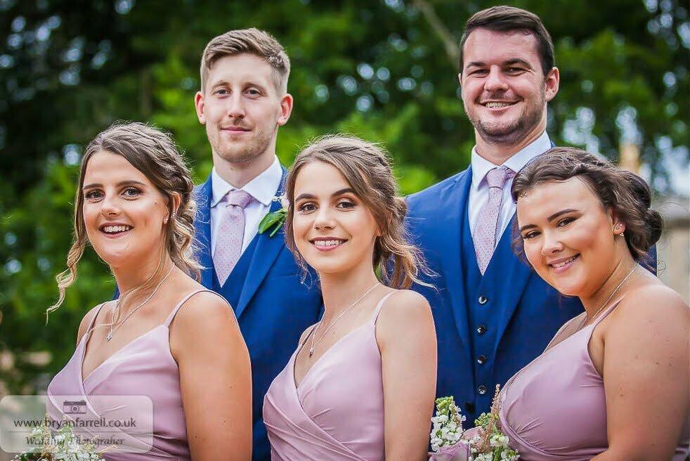 Eastington Park Weddings 12