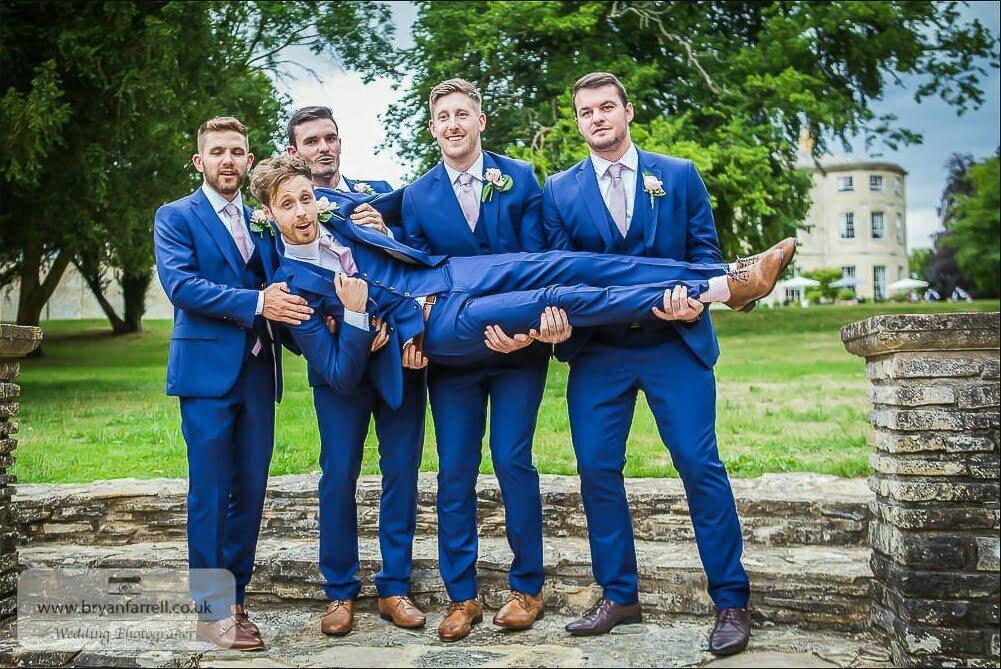 Eastington Park Weddings 13