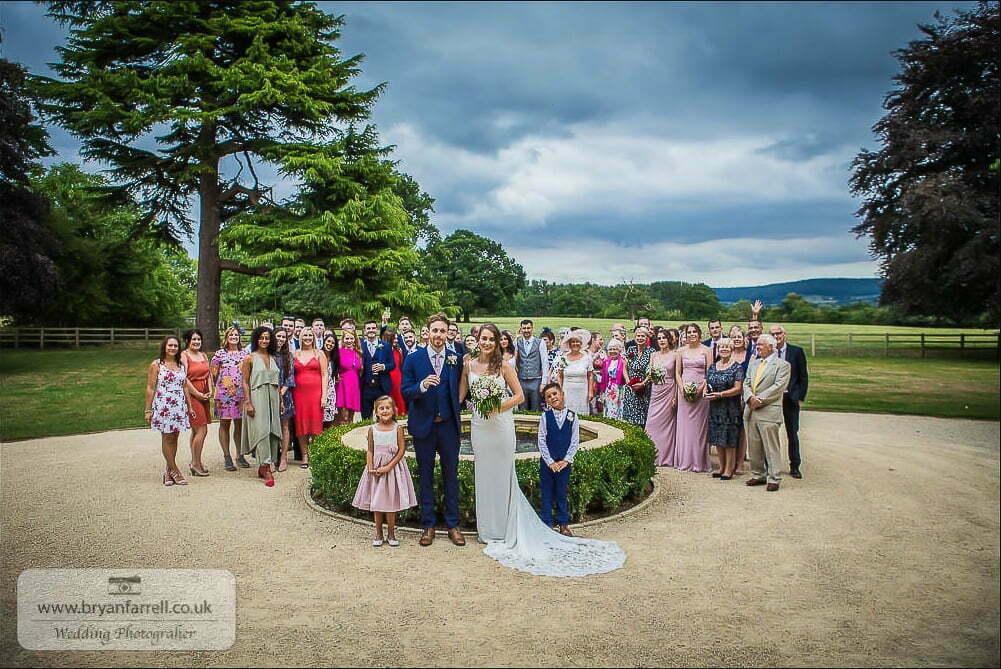 Eastington Park Weddings 15