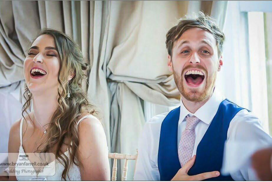 Eastington Park Weddings 16