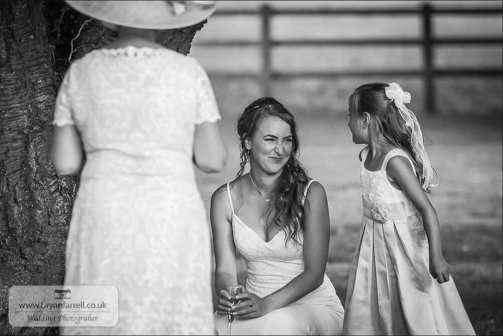 Eastington Park Weddings 17