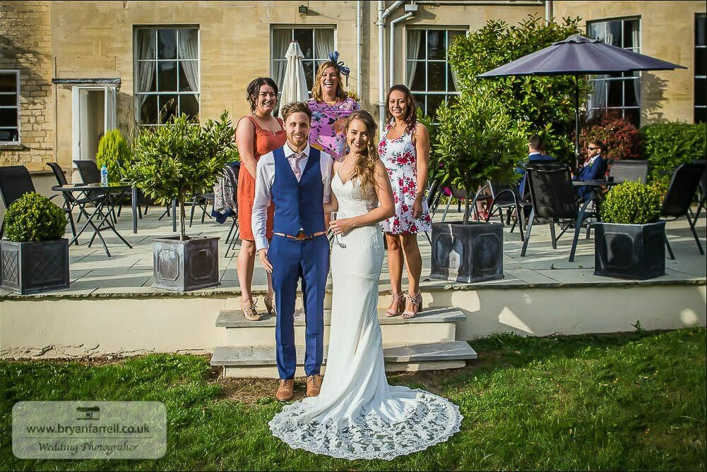Eastington Park Weddings 18
