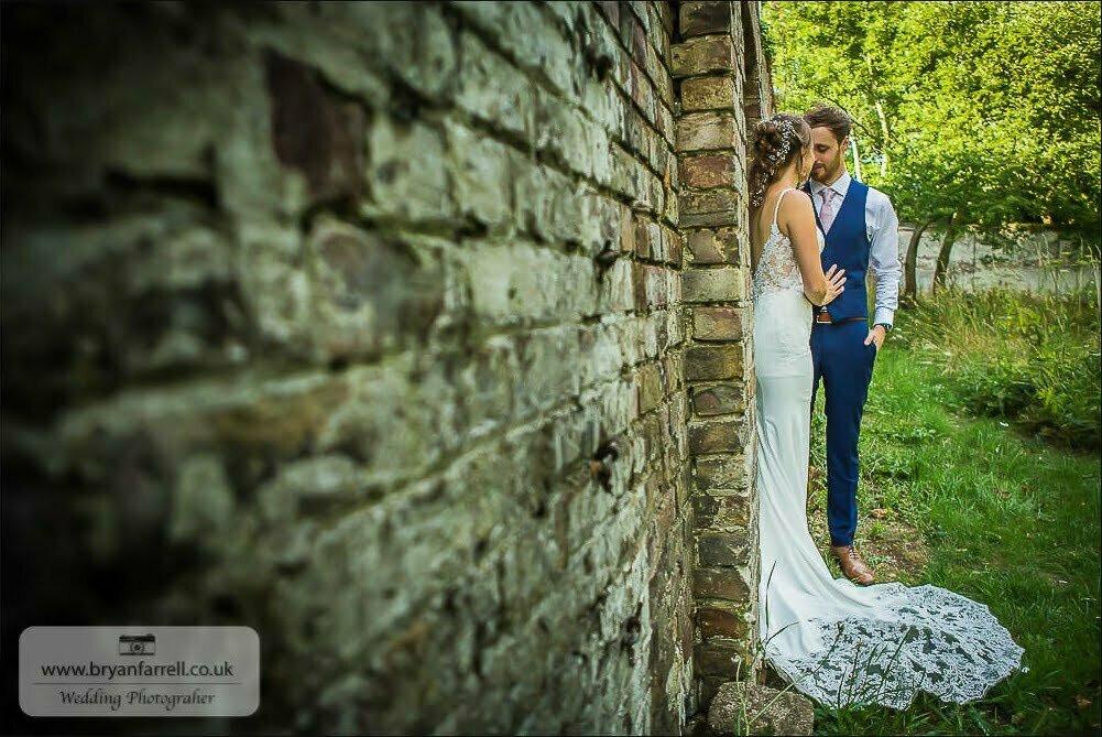 Eastington Park Weddings 19