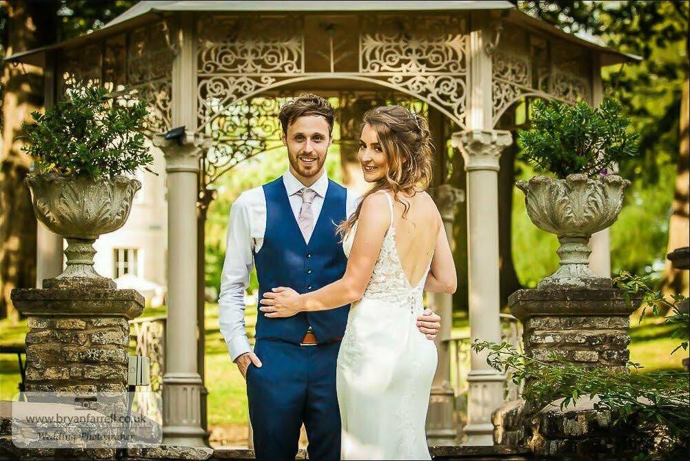 Eastington Park Weddings 21