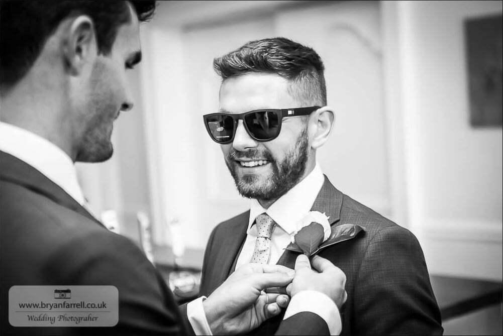 Eastington Park Weddings 3