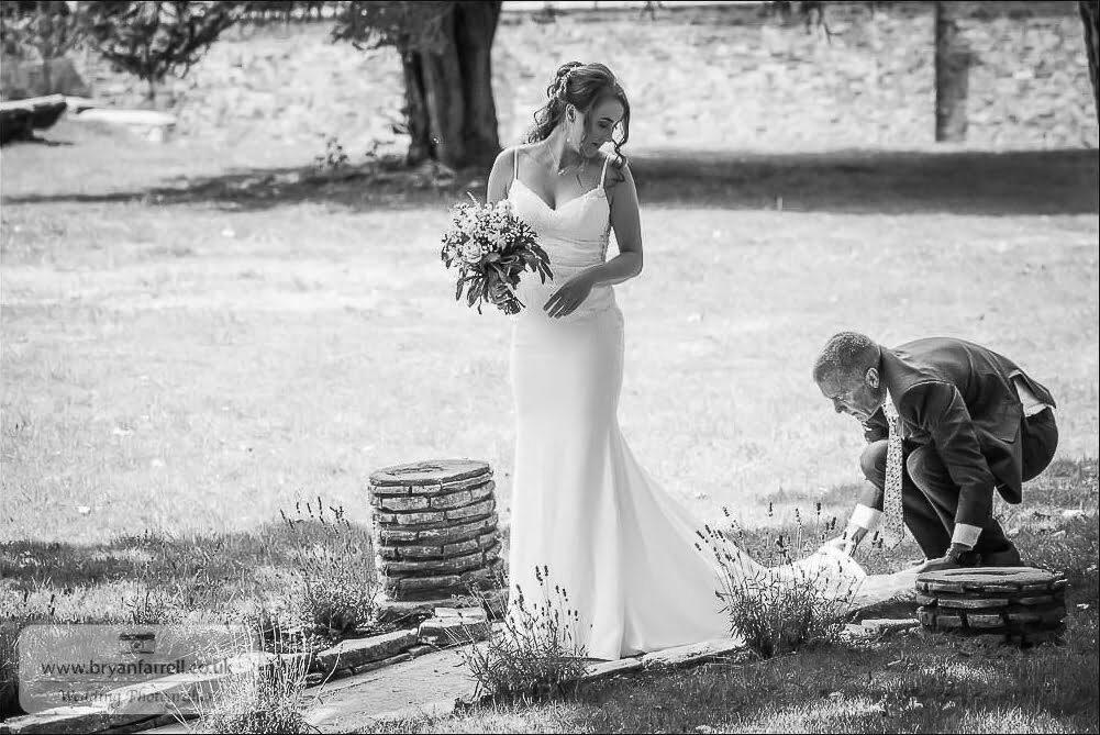 Eastington Park Weddings 4