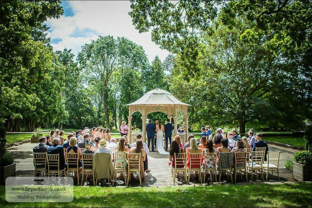Eastington Park Weddings 5