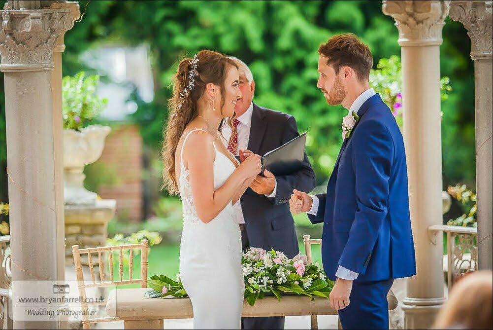 Eastington Park Weddings 6