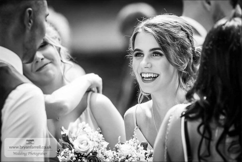 Eastington Park Weddings 9
