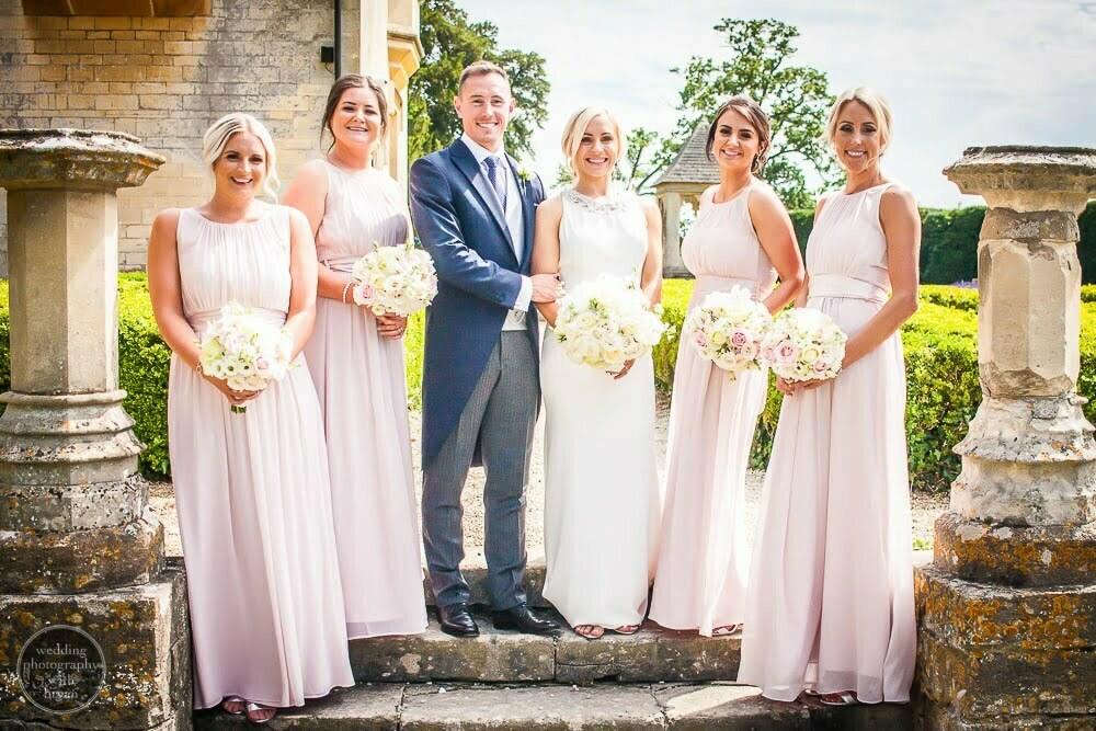 Ellenborough Park Weddings SD 12