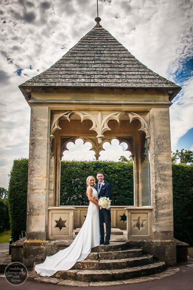 Ellenborough Park Weddings SD 14