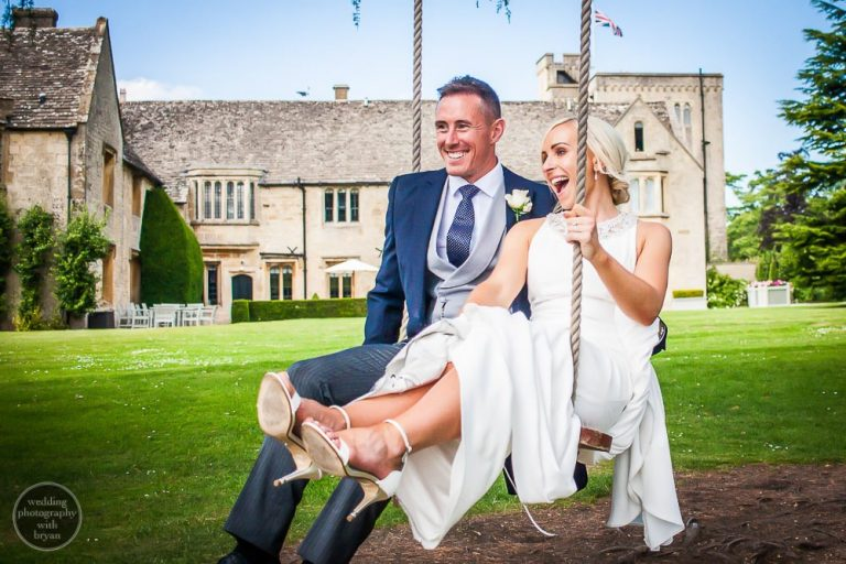 Ellenborough Park Wedding –  SD.
