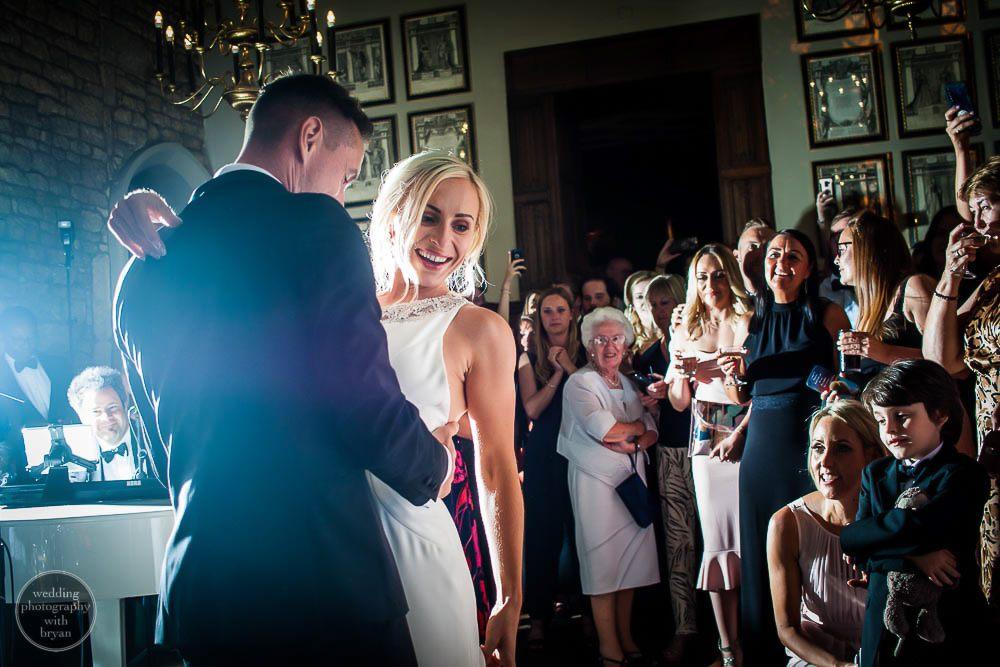 Ellenborough Park Weddings SD 27
