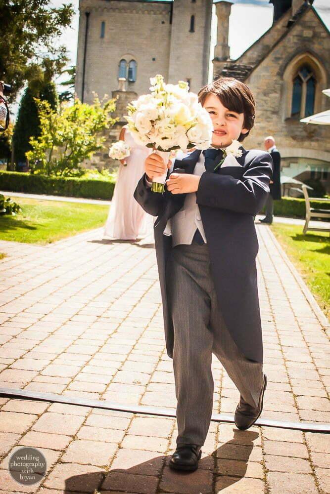 Ellenborough Park Weddings SD 4