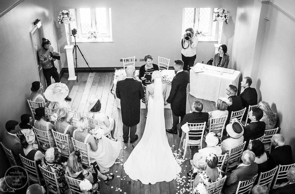 Ellenborough Park Weddings SD 6