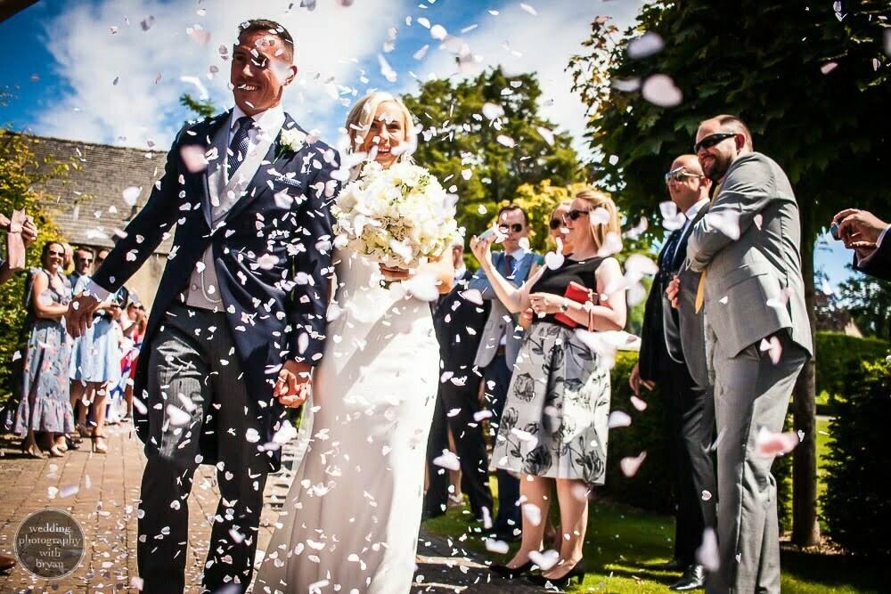 Ellenborough Park Weddings SD 9