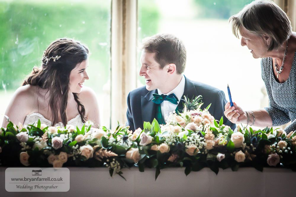 Grittleton House Weddings FP 13