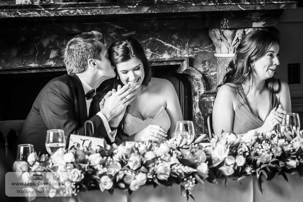 Grittleton House Weddings FP 19