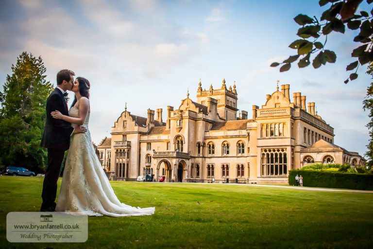 Grittleton House Weddings FP.