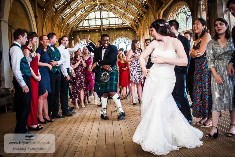 Grittleton House Weddings – FP.