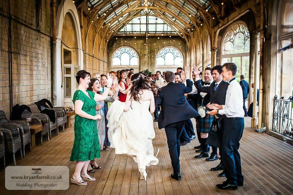 Grittleton House Weddings FP 22