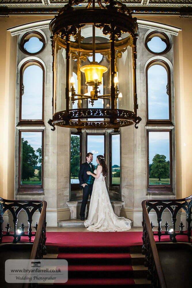 Grittleton House Weddings FP 23