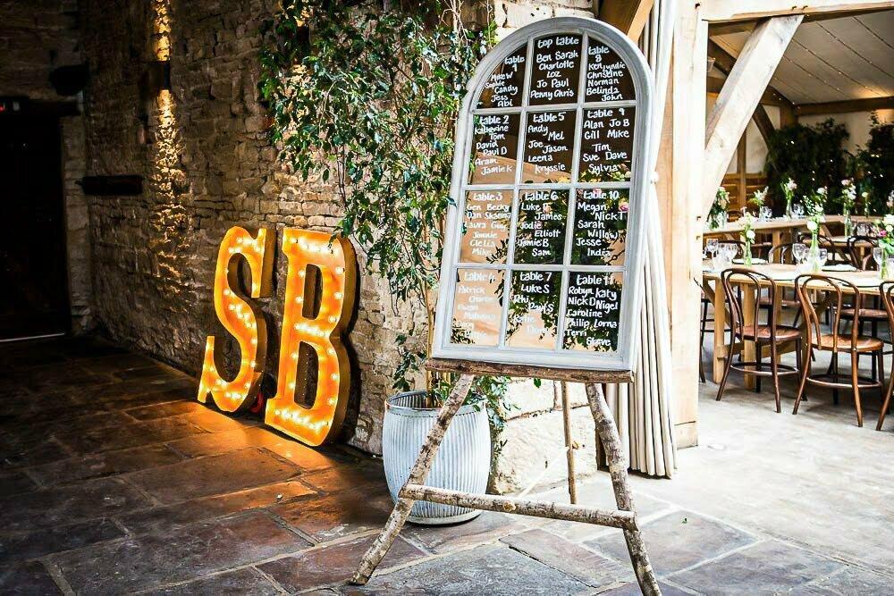 Malmesbury Abbey Wedding SB 17