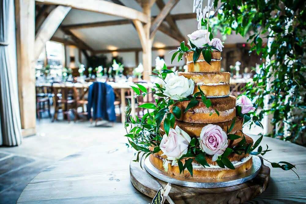 Malmesbury Abbey Wedding SB 18