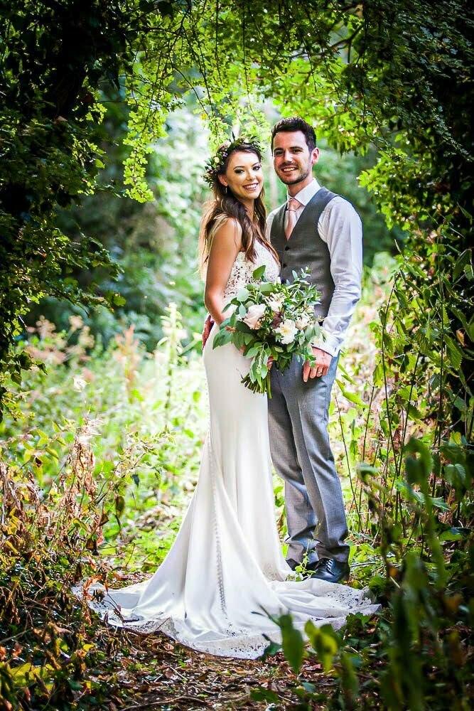 Malmesbury Abbey Wedding SB 22