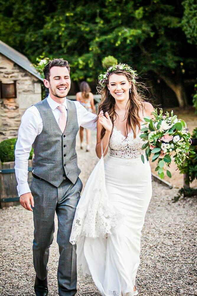 Malmesbury Abbey Wedding SB 23