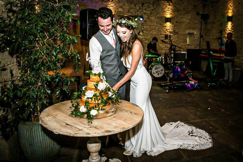 Malmesbury Abbey Wedding SB 25