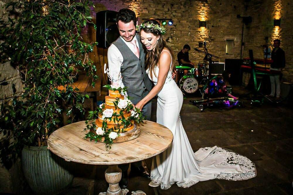 Malmesbury Abbey Wedding SB 25
