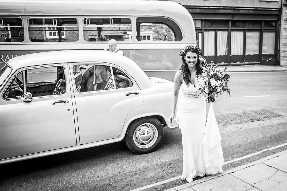 Malmesbury Abbey Wedding SB 4