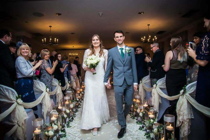 Mottram Hall Wedding LM 10