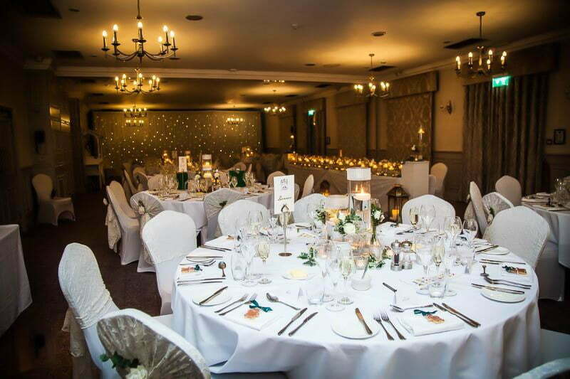 Mottram Hall Wedding LM 16