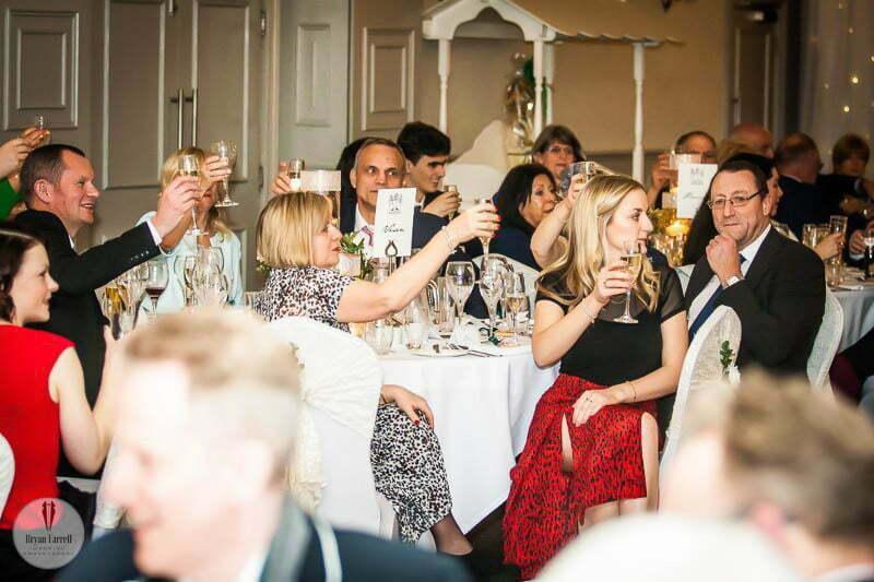 Mottram Hall Wedding LM 17