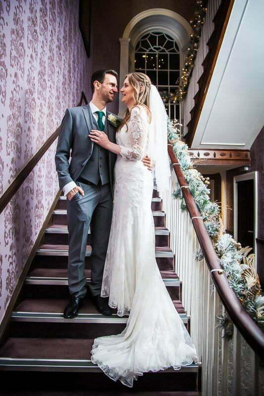 Mottram Hall Wedding LM 19