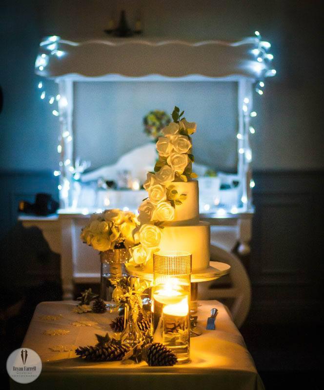 Mottram Hall Wedding LM 22
