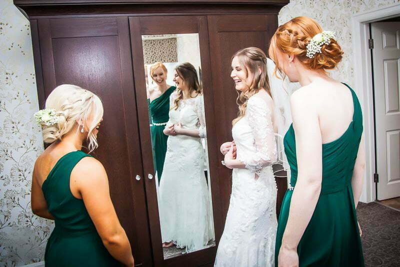 Mottram Hall Wedding LM 3