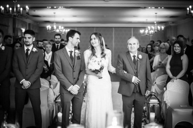 Mottram Hall Wedding – LM.