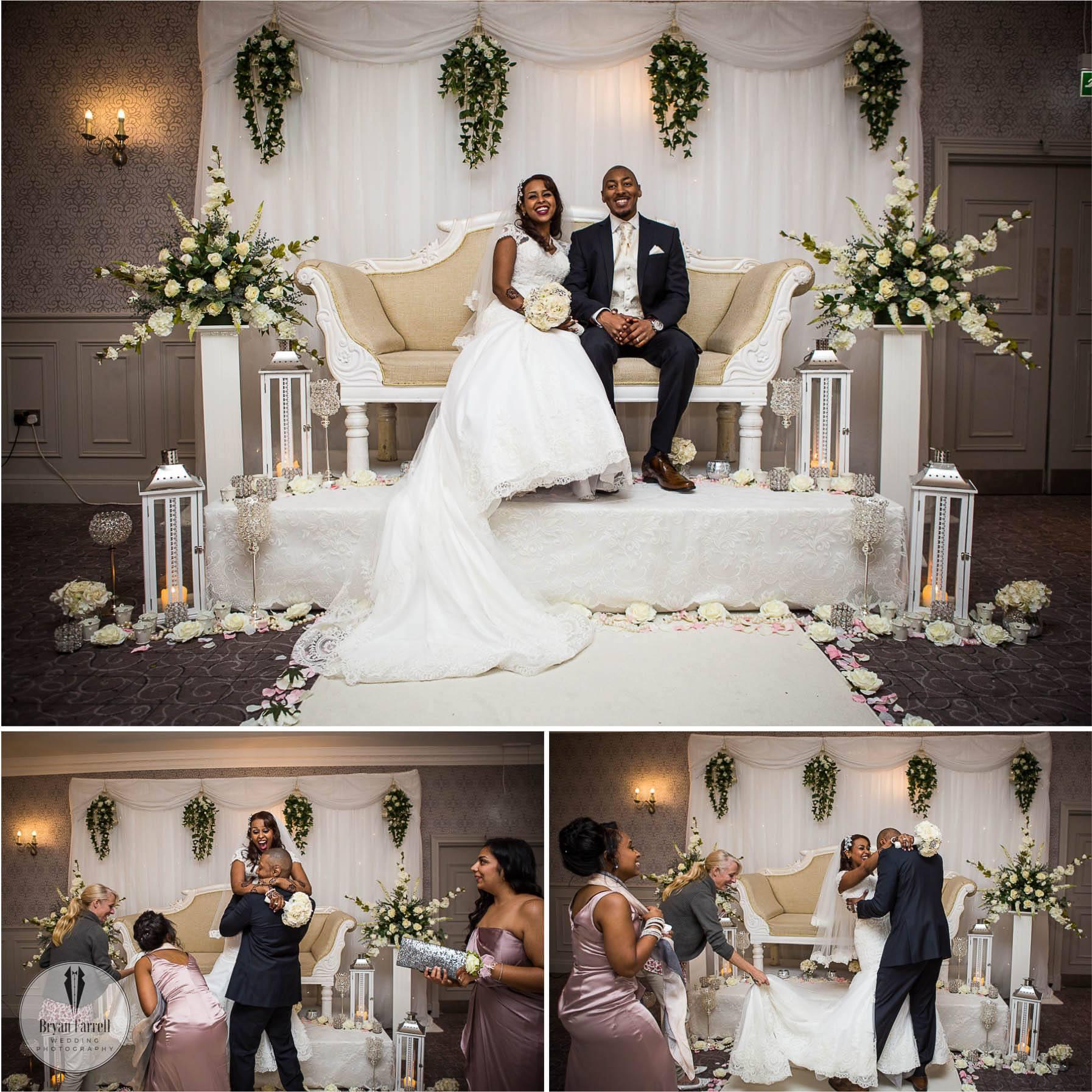 Mottram Hall Wedding SM 12