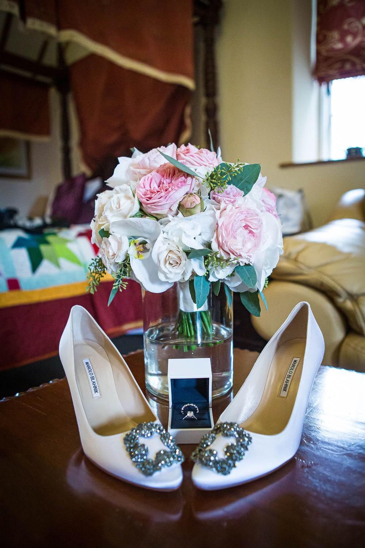 Orchardleigh House Weddings VJ 1