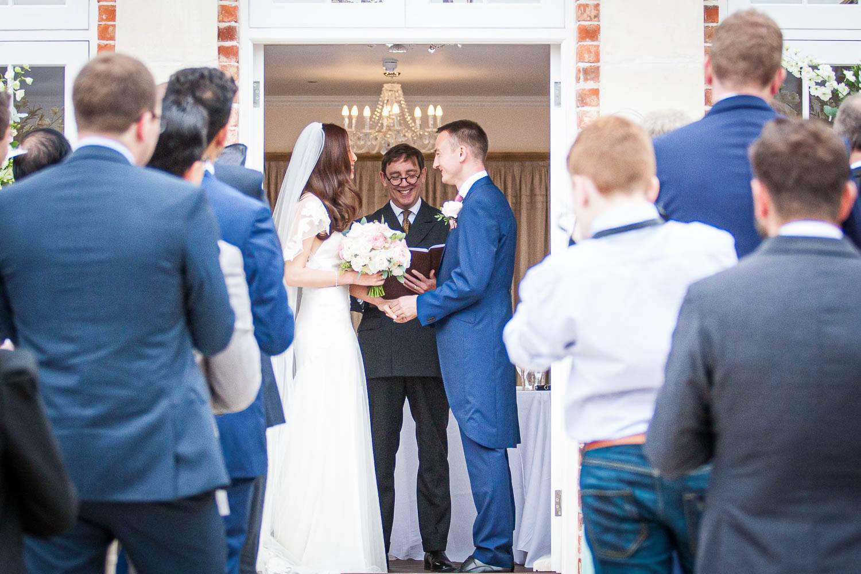 Orchardleigh House Weddings VJ 14