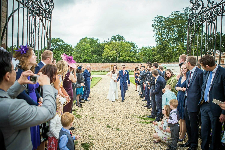 Orchardleigh House Weddings VJ 17